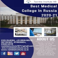 Study MBBS in Russia For Indian Students 202021 Twinkle InstituteAB