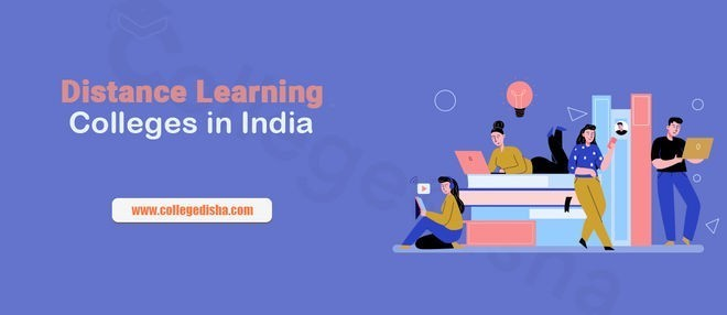 Top Distance Learning Colleges in India  College Disha